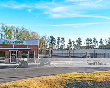 Storage Units for Rent available at 9611 Blackwell Road SE, Leland, NC 28451 Photo Gallery 1