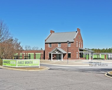 Storage Units for Rent available at 120 Northpoint Drive, Lexington, SC 29072 Photo Gallery 1