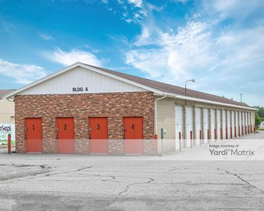 Storage Units for Rent available at 6601 Wilshere Drive, Jenison, MI 49428 Photo Gallery 1