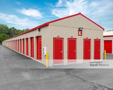 Storage Units for Rent available at 4309 Roger B Chaffee Memorial Drive SE, Wyoming, MI 49548 Photo Gallery 1