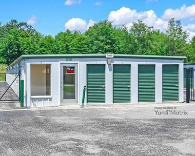Storage Units for Rent available at 14707 Taylor Street, West Olive, MI 49460 Photo Gallery 1