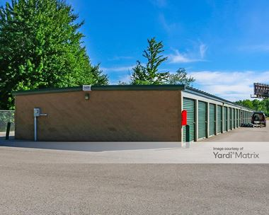 Storage Units for Rent available at 4863 Airline Road, Muskegon, MI 49444 Photo Gallery 1