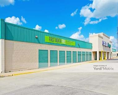 Storage Units for Rent available at 5010 East 21St Street North, Wichita, KS 67208 Photo Gallery 1