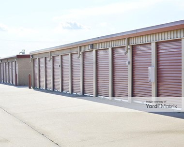 Storage Units for Rent available at 2201 South Meridian, Wichita, KS 67213 Photo Gallery 1