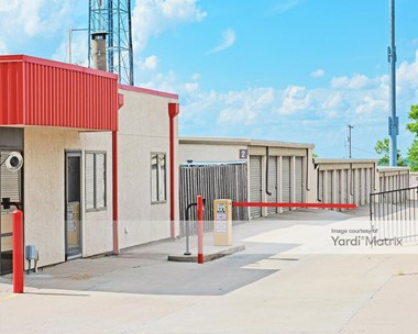 Storage Units for Rent available at 5240 East 21St Street, Wichita, KS 67208 Photo Gallery 1