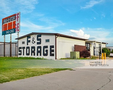 Storage Units for Rent available at 6209 West Kellogg Drive, Wichita, KS 67209 Photo Gallery 1