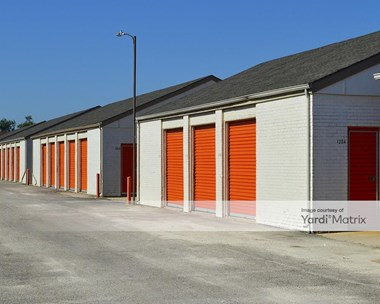 Storage Units for Rent available at 1201 West Carey Lane, Wichita, KS 67217 Photo Gallery 1