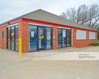 Storage Units for Rent available at 12515 East Central Avenue, Wichita, KS 67206 Photo Gallery 1