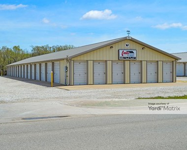Storage Units for Rent available at 1928 Andrews Street, Winfield, KS 67156 Photo Gallery 1