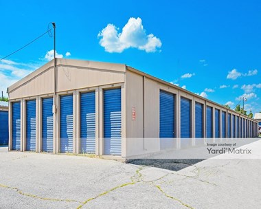 Storage Units for Rent available at 3401 Hillside, Wichita, KS 67219 Photo Gallery 1