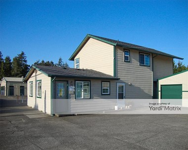 Storage Units for Rent available at 3340 US 101, Florence, OR 97439 Photo Gallery 1