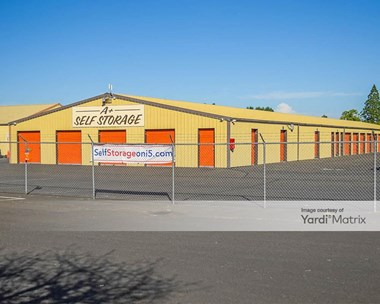 Storage Units for Rent available at 2200 North Pacific Hwy, Woodburn, OR 97071 Photo Gallery 1