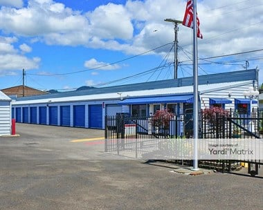 Storage Units for Rent available at 4940 Main Street, Springfield, OR 97478 Photo Gallery 1
