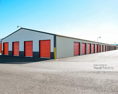 Storage Units for Rent available at 3191 Del Webb Avenue NE, Salem, OR 97301 Photo Gallery 1