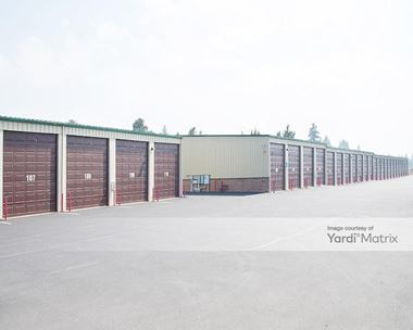 Storage Units for Rent available at 20685 Reed Market Road, Bend, OR 97702 Photo Gallery 1