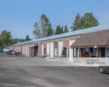 Storage Units for Rent available at 541 SW Wake Robin Avenue, Corvallis, OR 97333 Photo Gallery 1