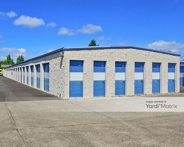 Storage Units for Rent available at 2750 Pheasant Blvd, Springfield, OR 97477 Photo Gallery 1