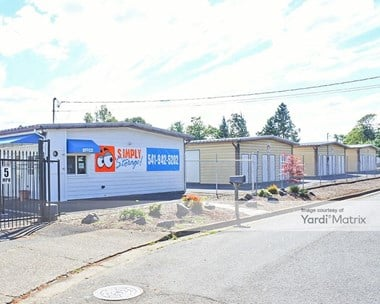 Storage Units for Rent available at 1175 Villard Avenue, Cottage Grove, OR 97424 Photo Gallery 1
