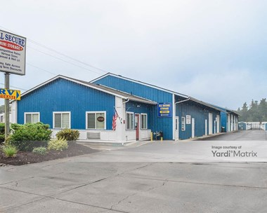 Storage Units for Rent available at 1172 Old Salem Road NE, Albany, OR 97321 Photo Gallery 1
