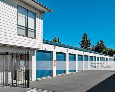 Storage Units for Rent available at 350 Glen Creek Road NW, Salem, OR 97304 Photo Gallery 1