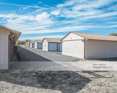 Storage Units for Rent available at 16575 Reed Road, La Pine, OR 97739 Photo Gallery 1