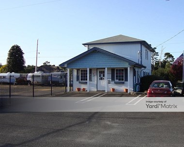 Storage Units for Rent available at 4099 Highway 101 North, Florence, OR 97439 Photo Gallery 1