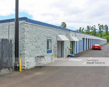 Storage Units for Rent available at 3550 West 11Th Avenue, Eugene, OR 97402 Photo Gallery 1