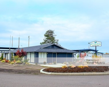 Storage Units for Rent available at 4500 Weirich Drive, Lebanon, OR 97355 Photo Gallery 1