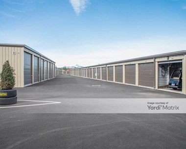 Storage Units for Rent available at 400 East Barclay, Sisters, OR 97759 Photo Gallery 1