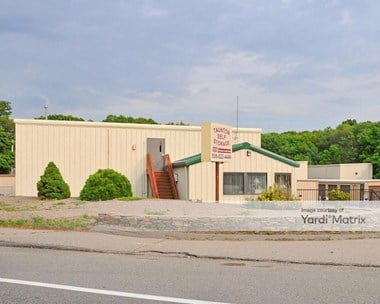 Storage Units for Rent available at 436 Winthrop Street, Taunton, MA 02780 Photo Gallery 1