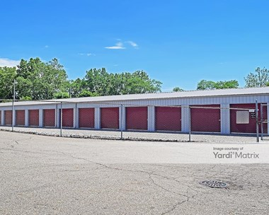 Storage Units for Rent available at 1652 Sheridan Drive, Lancaster, OH 43130 Photo Gallery 1