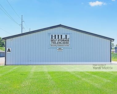 Storage Units for Rent available at 9029 Blackbird Lane, Thornville, OH 43076 Photo Gallery 1