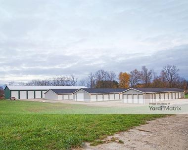 Storage Units for Rent available at 11785 Johnstown-Utica Road NW, Johnstown, OH 43031 Photo Gallery 1