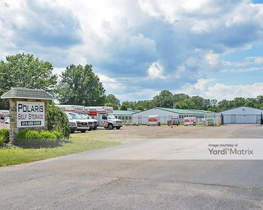 Storage Units for Rent available at 9630 South Old State Road, Lewis Center, OH 43035 Photo Gallery 1