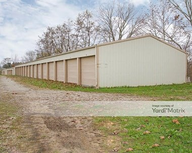 Storage Units for Rent available at 2807 Johnstown-Alexandria Road, Alexandria, OH 43001 Photo Gallery 1