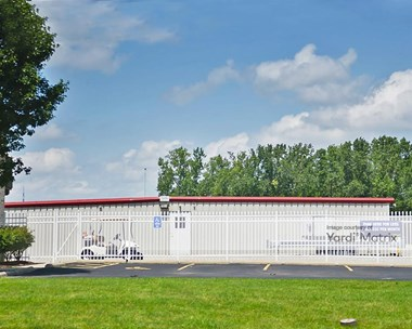 Storage Units for Rent available at 4600 Fisher Road, Columbus, OH 43228 Photo Gallery 1