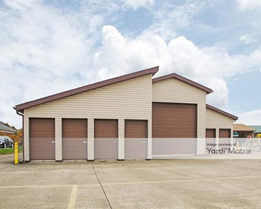 Storage Units for Rent available at 1820 West Main Street, Newark, OH 43055 Photo Gallery 1