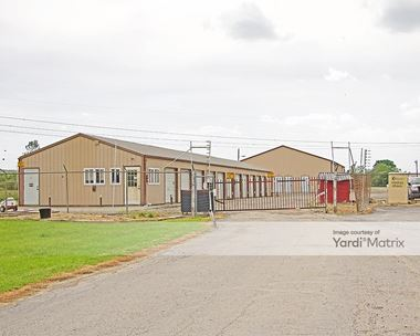 Storage Units for Rent available at 5965 Haughn Road, Grove City, OH 43123 Photo Gallery 1