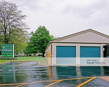 Storage Units for Rent available at 5301 East Tamarack Circle, Columbus, OH 43229 Photo Gallery 1