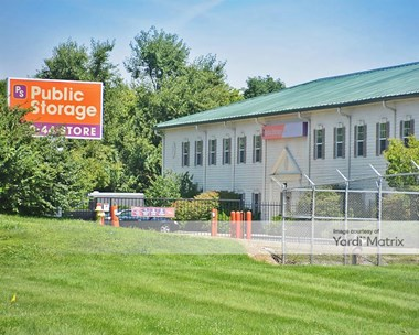 Storage Units for Rent available at 4350 South Hamilton Road, Groveport, OH 43125 Photo Gallery 1