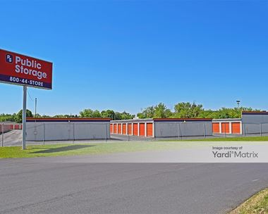 Storage Units for Rent available at 2995 Gender Road, Reynoldsburg, OH 43068 Photo Gallery 1
