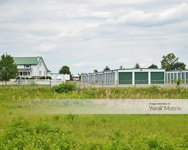 Storage Units for Rent available at 2415 State Rt. 37 E, Delaware, OH 43015 Photo Gallery 1