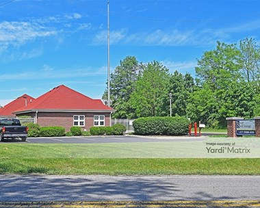 Storage Units for Rent available at 841 Taylor Station Road, Gahanna, OH 43230 Photo Gallery 1