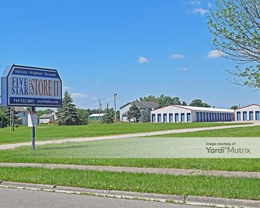 Storage Units for Rent available at 114 Lakewood Drive, Hebron, OH 43025 Photo Gallery 1