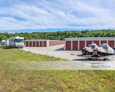 Storage Units for Rent available at 1725 West Sherman Blvd, Muskegon, MI 49441 Photo Gallery 1