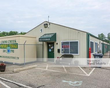 Storage Units for Rent available at 800 Gladys Street, Portage, MI 49002 Photo Gallery 1
