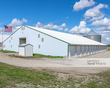 Storage Units for Rent available at 7382 Patterson Road, Caledonia, MI 49316 Photo Gallery 1