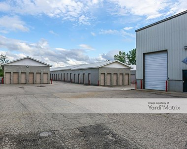Storage Units for Rent available at 3716 Dykstra Drive NW, Grand Rapids, MI 49534 Photo Gallery 1