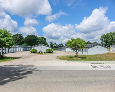 Storage Units for Rent available at 7723 North 6th Street, Kalamazoo, MI 49009 Photo Gallery 1