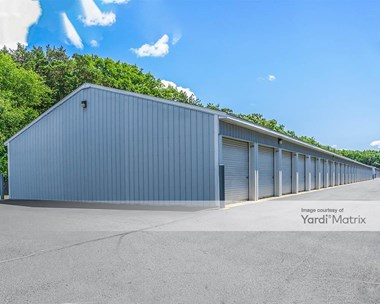 Storage Units for Rent available at 14670 Mercury Drive, Grand Haven, MI 49417 Photo Gallery 1